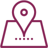AI-MAP ICON-RED