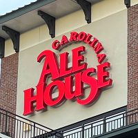 Carolina Ale House Glenwood Avenue