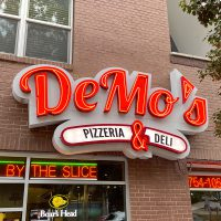 DeMo's Pizza Glenwood Avenue