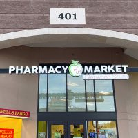 Pharmacy Market Glenwood South
